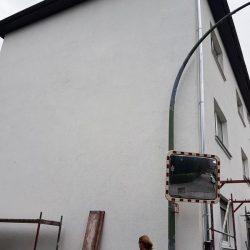 Außenfassade-gestrichen